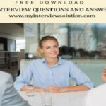 250 Sample Answers with Tips to Top 50 Interview Questions(English version)
